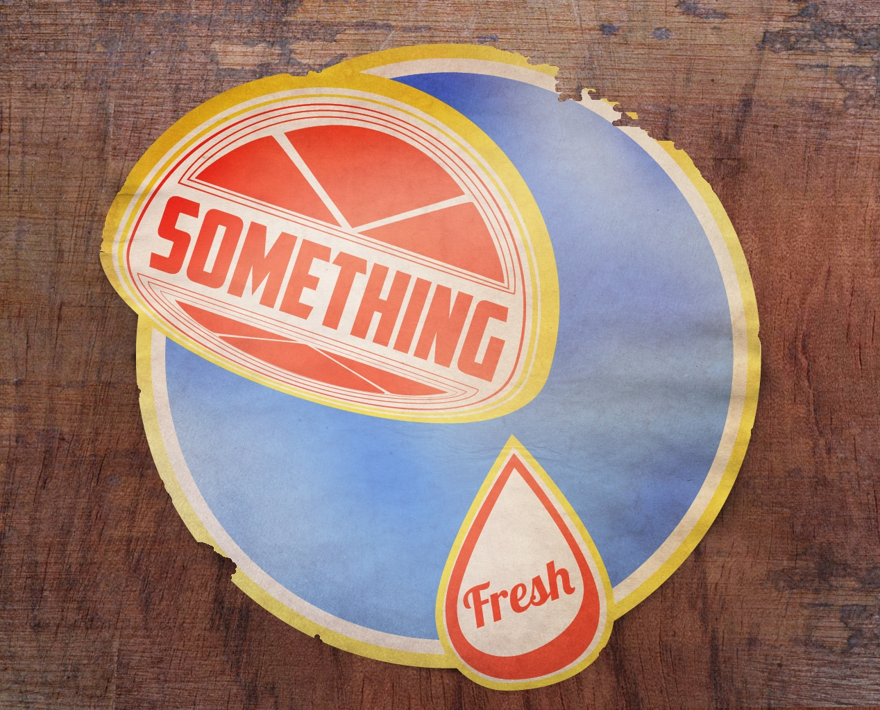 SomethingFreshsticker