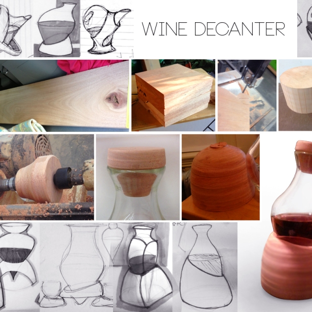 Wine-Decanter