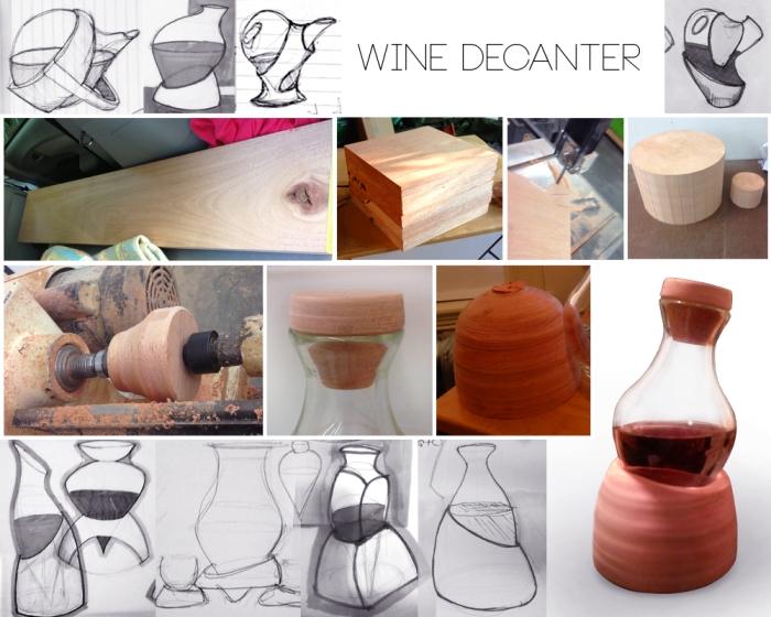 Wine-Decanter
